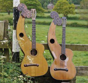 Martin's Guitars